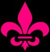 pink-fleur-de-lis-md