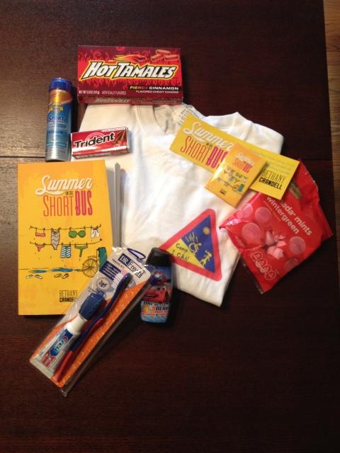 Book_&_Survival_Kit_prize_pack