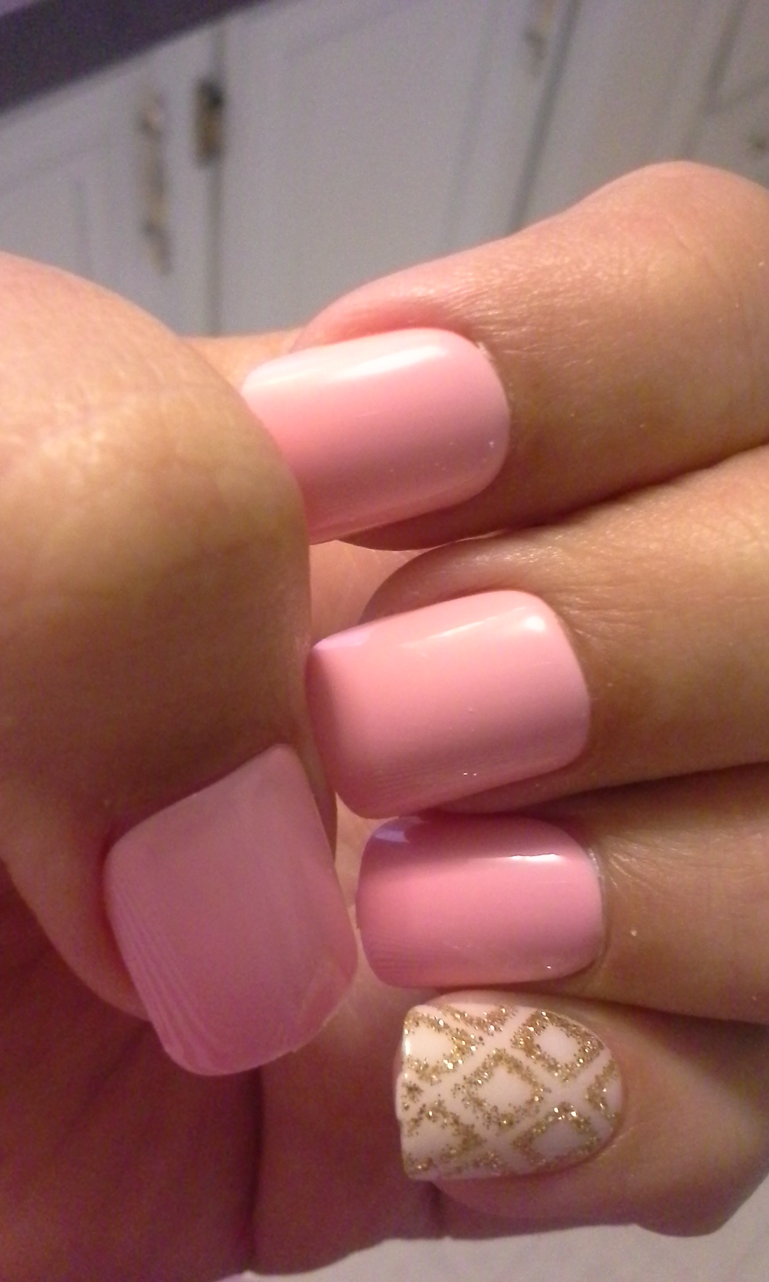 Change your manicure in minutes with imPRESS! | Sweet Southern Home